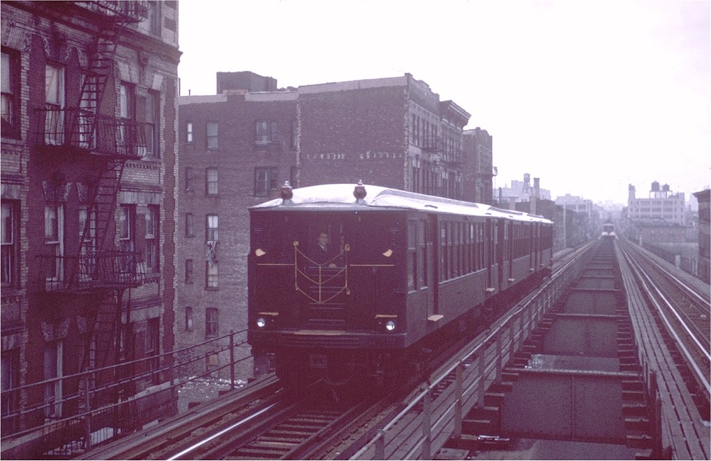 (184k, 1024x664)<br><b>Country:</b> United States<br><b>City:</b> New York<br><b>System:</b> New York City Transit<br><b>Line:</b> BMT Myrtle Avenue Line<br><b>Location:</b> Tompkins Avenue <br><b>Car:</b> BMT Q 1600ABC <br><b>Collection of:</b> Joe Testagrose<br><b>Date:</b> 3/3/1963<br><b>Viewed (this week/total):</b> 0 / 3958