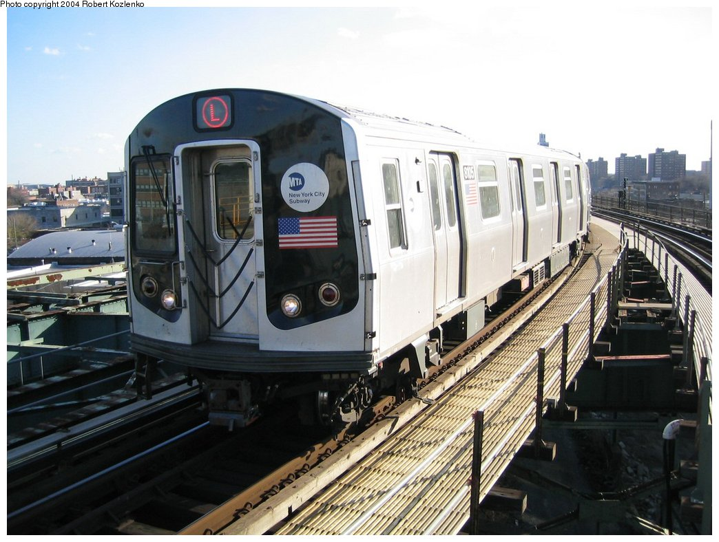 (175k, 1044x788)<br><b>Country:</b> United States<br><b>City:</b> New York<br><b>System:</b> New York City Transit<br><b>Line:</b> BMT Canarsie Line<br><b>Location:</b> Atlantic Avenue <br><b>Route:</b> L<br><b>Car:</b> R-143 (Kawasaki, 2001-2002) 8105 <br><b>Photo by:</b> Robert Kozlenko<br><b>Date:</b> 11/26/2004<br><b>Viewed (this week/total):</b> 0 / 3706