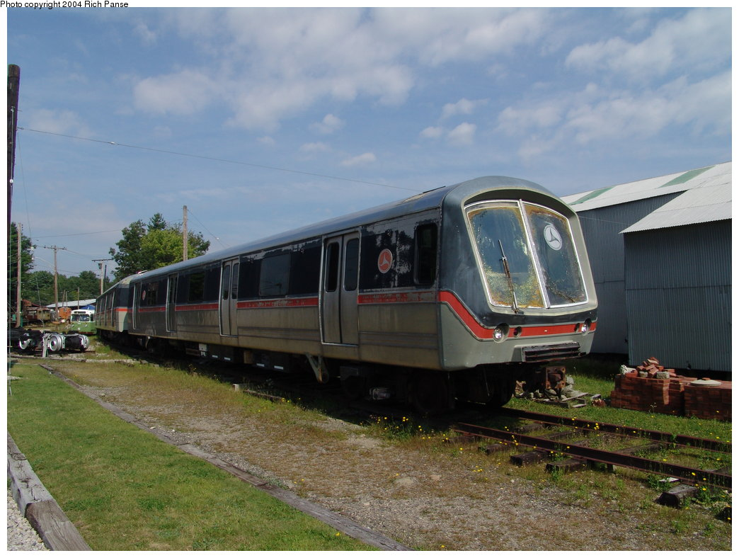 (186k, 1044x788)<br><b>Country:</b> United States<br><b>City:</b> Kennebunk, ME<br><b>System:</b> Seashore Trolley Museum <br><b>Car:</b> SOAC  <br><b>Photo by:</b> Richard Panse<br><b>Date:</b> 9/4/2004<br><b>Viewed (this week/total):</b> 1 / 9066