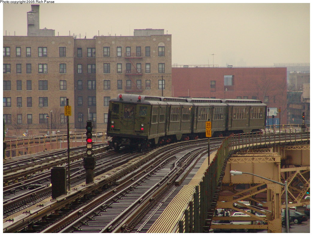 (227k, 1044x788)<br><b>Country:</b> United States<br><b>City:</b> New York<br><b>System:</b> New York City Transit<br><b>Line:</b> IRT Woodlawn Line<br><b>Location:</b> 170th Street <br><b>Route:</b> Fan Trip<br><b>Car:</b> Low-V (Museum Train) 5443 <br><b>Photo by:</b> Richard Panse<br><b>Date:</b> 3/20/2005<br><b>Viewed (this week/total):</b> 0 / 2927