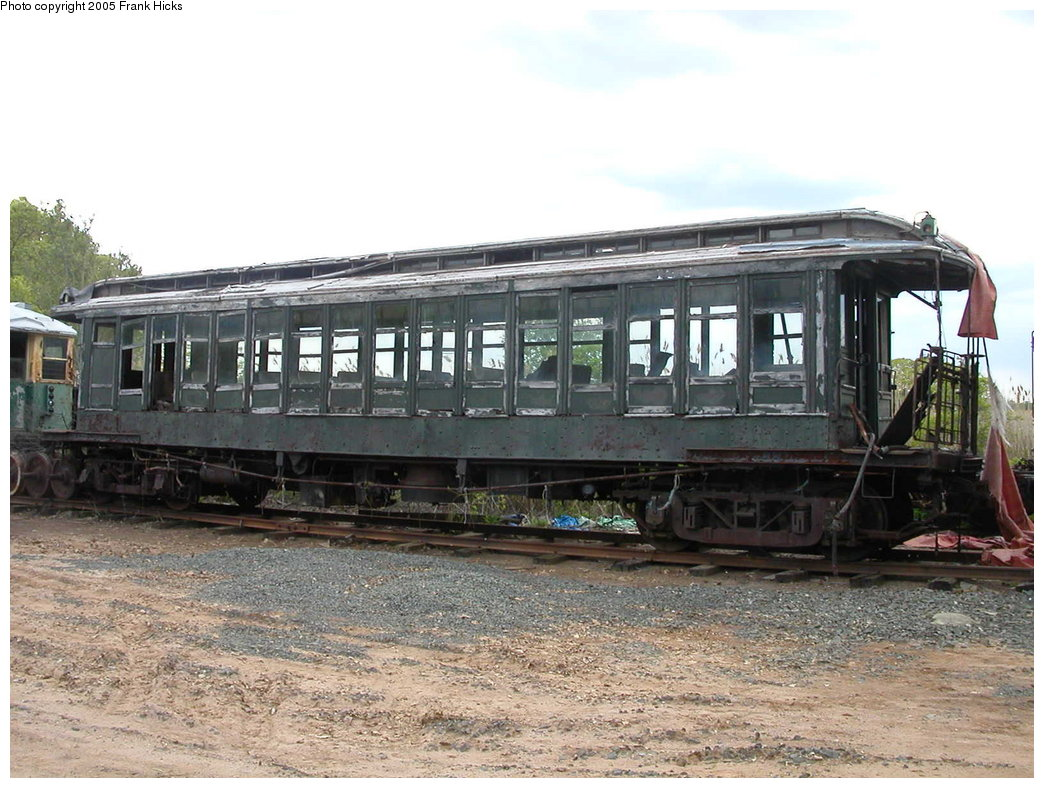 (219k, 1044x788)<br><b>Country:</b> United States<br><b>City:</b> East Haven/Branford, Ct.<br><b>System:</b> Shore Line Trolley Museum <br><b>Car:</b> BMT Elevated Gate Car 1362 <br><b>Photo by:</b> Frank Hicks<br><b>Date:</b> 5/21/2005<br><b>Viewed (this week/total):</b> 1 / 1661