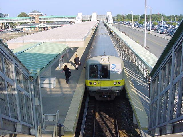 (60k, 640x480)<br><b>Country:</b> United States<br><b>System:</b> Long Island Rail Road<br><b>Line:</b> LIRR Greenport<br><b>Location:</b> Ronkonkoma <br><b>Car:</b> LIRR Budd M1/M3 Series  <br><b>Photo by:</b> Salaam Allah<br><b>Date:</b> 10/1/2002<br><b>Viewed (this week/total):</b> 0 / 2539