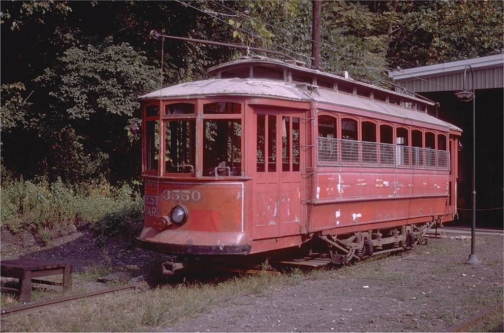 (298k, 1024x676)<br><b>Country:</b> United States<br><b>City:</b> Baltimore, MD<br><b>System:</b> Baltimore Streetcar Museum <br><b>Car:</b>  3550 <br><b>Collection of:</b> Joe Testagrose<br><b>Date:</b> 9/1970<br><b>Viewed (this week/total):</b> 0 / 1230