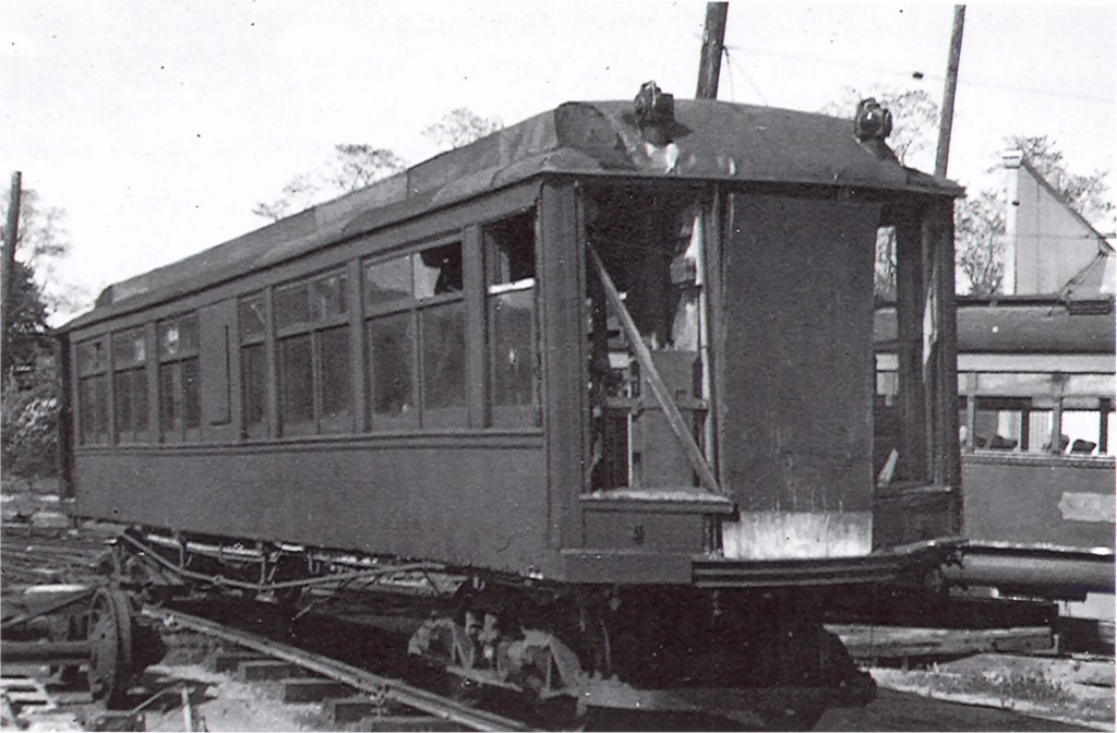 (152k, 1024x672)<br><b>Country:</b> United States<br><b>City:</b> East Haven/Branford, Ct.<br><b>System:</b> Shore Line Trolley Museum <br><b>Car:</b> Hi-V 3344 <i>Mineola</i> <br><b>Collection of:</b> Joe Testagrose<br><b>Viewed (this week/total):</b> 0 / 1492