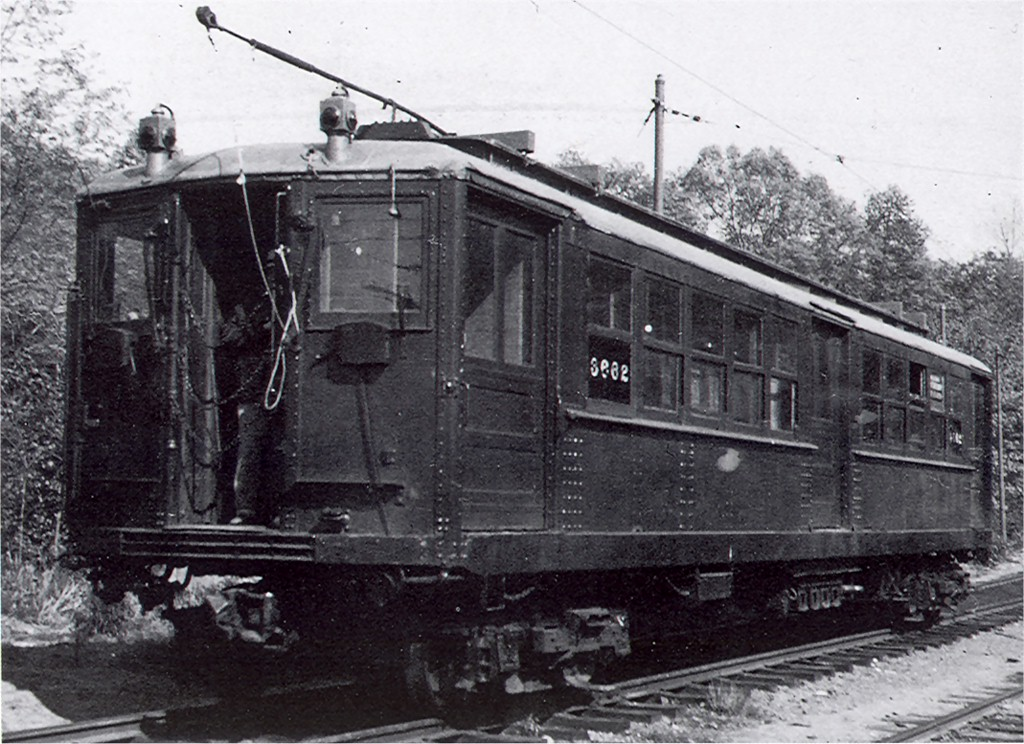 (217k, 1024x744)<br><b>Country:</b> United States<br><b>City:</b> East Haven/Branford, Ct.<br><b>System:</b> Shore Line Trolley Museum <br><b>Car:</b> Hi-V 3662 <br><b>Collection of:</b> Joe Testagrose<br><b>Viewed (this week/total):</b> 1 / 1438