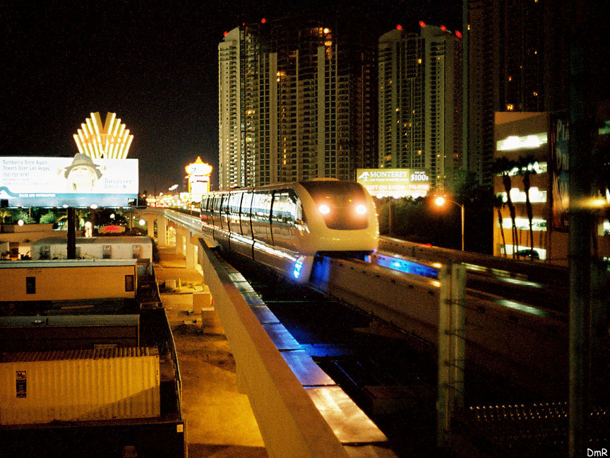 (198k, 864x648)<br><b>Country:</b> United States<br><b>City:</b> Las Vegas, NV<br><b>System:</b> Las Vegas Monorail<br><b>Location:</b> Sahara <br><b>Photo by:</b> D. Reinecke<br><b>Date:</b> 2005<br><b>Viewed (this week/total):</b> 0 / 1761