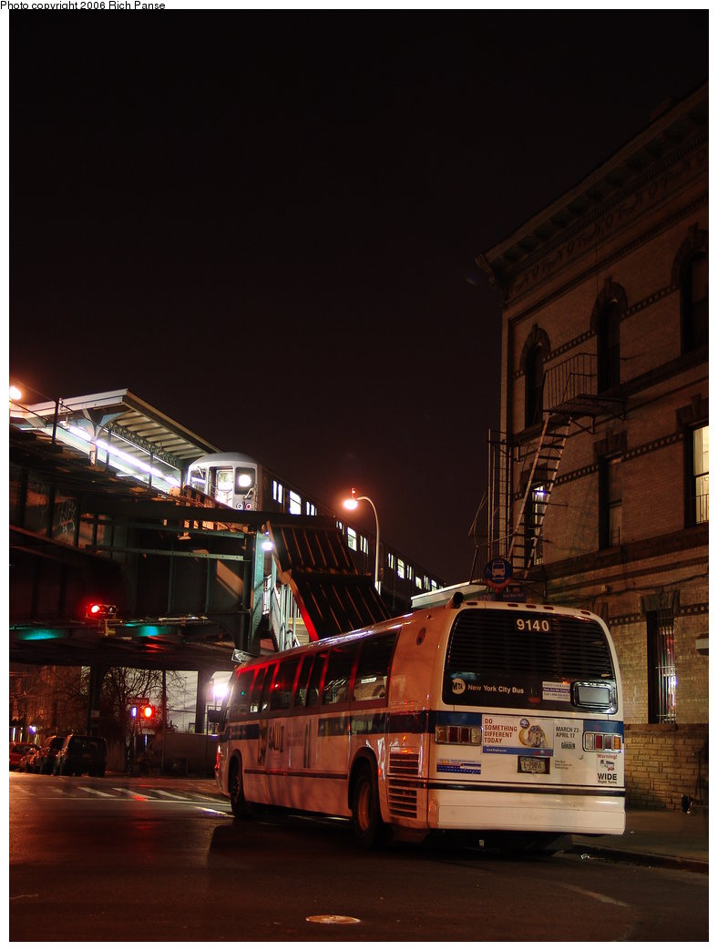 (145k, 788x1044)<br><b>Country:</b> United States<br><b>City:</b> New York<br><b>System:</b> New York City Transit<br><b>Line:</b> BMT Myrtle Avenue Line<br><b>Location:</b> Forest Avenue <br><b>Route:</b> M<br><b>Photo by:</b> Richard Panse<br><b>Date:</b> 2/25/2006<br><b>Viewed (this week/total):</b> 2 / 2690