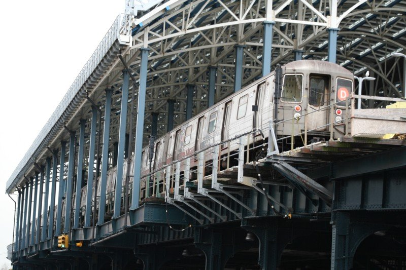 (109k, 800x533)<br><b>Country:</b> United States<br><b>City:</b> New York<br><b>System:</b> New York City Transit<br><b>Location:</b> Coney Island/Stillwell Avenue<br><b>Route:</b> D<br><b>Car:</b> R-68 (Westinghouse-Amrail, 1986-1988)  2508 <br><b>Photo by:</b> Neil Feldman<br><b>Date:</b> 3/24/2006<br><b>Viewed (this week/total):</b> 2 / 2988