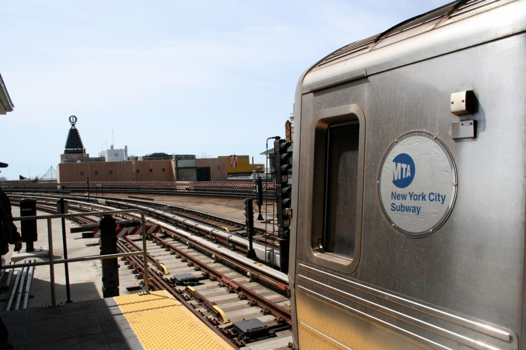 (173k, 1024x682)<br><b>Country:</b> United States<br><b>City:</b> New York<br><b>System:</b> New York City Transit<br><b>Location:</b> Coney Island/Stillwell Avenue<br><b>Photo by:</b> Todd Glickman<br><b>Date:</b> 4/16/2006<br><b>Viewed (this week/total):</b> 0 / 1253