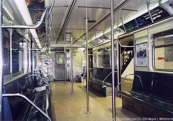 (63k, 566x394)<br><b>Country:</b> United States<br><b>City:</b> New York<br><b>System:</b> New York City Transit<br><b>Car:</b> R-38 (St. Louis, 1966-1967)  4099 <br><b>Photo by:</b> Wayne Whitehorne<br><b>Date:</b> 1998<br><b>Viewed (this week/total):</b> 8 / 11770