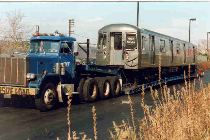 (27k, 678x451)<br><b>Country:</b> United States<br><b>City:</b> New York<br><b>System:</b> New York City Transit<br><b>Location:</b> Kawasaki Plant, Yonkers, NY<br><b>Car:</b> R-68A (Kawasaki, 1988-1989)   <br><b>Photo by:</b> Steve Kreisler<br><b>Viewed (this week/total):</b> 2 / 4660