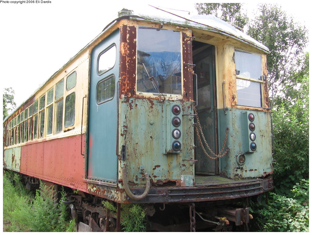(242k, 1044x788)<br><b>Country:</b> United States<br><b>City:</b> East Haven/Branford, Ct.<br><b>System:</b> Shore Line Trolley Museum <br><b>Car:</b> CTA 4000 Series 4280 <br><b>Photo by:</b> Eli Dardis<br><b>Date:</b> 8/31/2006<br><b>Viewed (this week/total):</b> 5 / 1097
