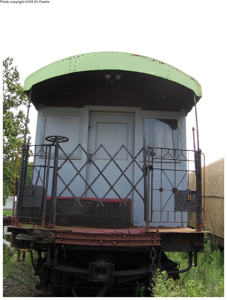 (159k, 788x1044)<br><b>Country:</b> United States<br><b>City:</b> East Haven/Branford, Ct.<br><b>System:</b> Shore Line Trolley Museum <br><b>Car:</b> IRT Supply Car (Pressed Steel, 1906)  53 (ex-30127)<br><b>Photo by:</b> Eli Dardis<br><b>Date:</b> 8/31/2006<br><b>Viewed (this week/total):</b> 2 / 1231