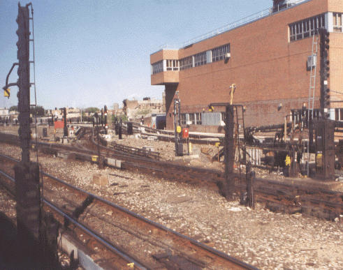 (44k, 491x387)<br><b>Country:</b> United States<br><b>City:</b> New York<br><b>System:</b> New York City Transit<br><b>Location:</b> Unionport Yard<br><b>Photo by:</b> Peter Dougherty<br><b>Date:</b> 1998<br><b>Viewed (this week/total):</b> 2 / 2253