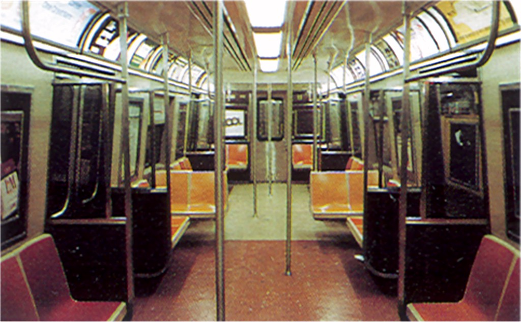 (161k, 1024x634)<br><b>Country:</b> United States<br><b>City:</b> New York<br><b>System:</b> New York City Transit<br><b>Car:</b> R-46 (Pullman-Standard, 1974-75) 513 <br><b>Collection of:</b> Joe Testagrose<br><b>Date:</b> 1975<br><b>Viewed (this week/total):</b> 0 / 2984