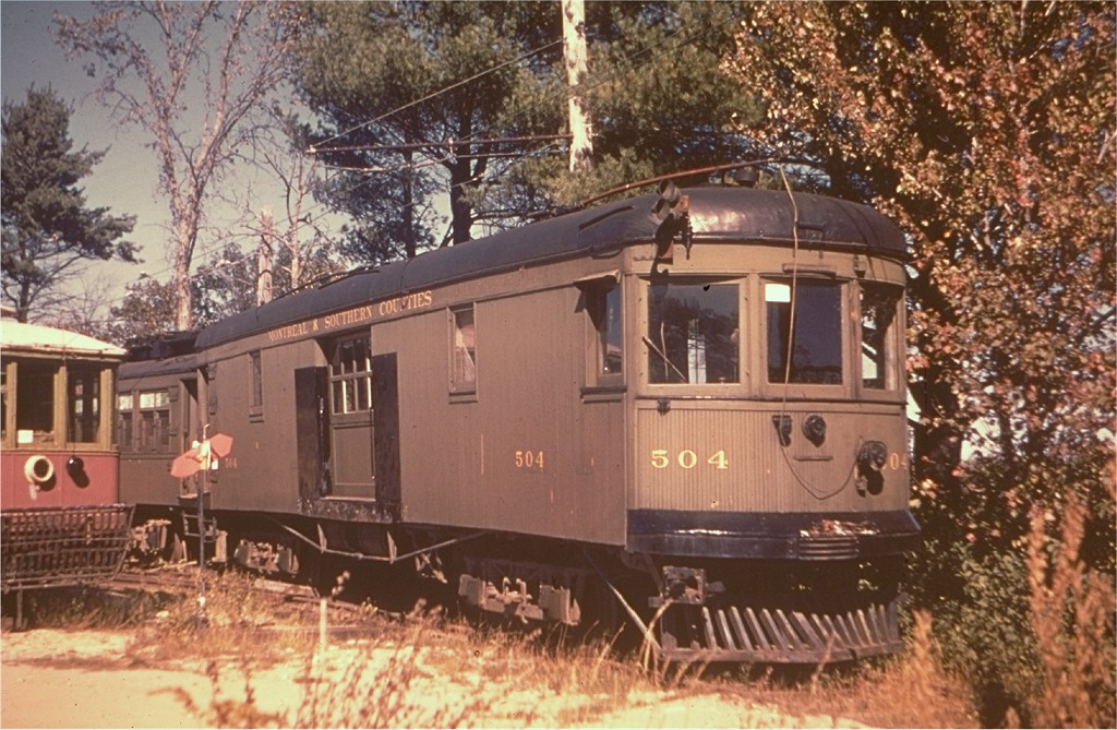 (227k, 1024x669)<br><b>Country:</b> United States<br><b>City:</b> Kennebunk, ME<br><b>System:</b> Seashore Trolley Museum <br><b>Car:</b>  504 <br><b>Collection of:</b> Joe Testagrose<br><b>Viewed (this week/total):</b> 2 / 1119
