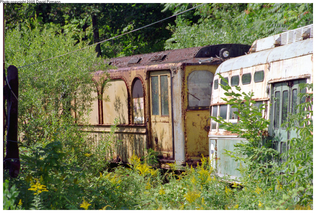 (342k, 1044x706)<br><b>Country:</b> United States<br><b>City:</b> Kingston, NY<br><b>System:</b> Trolley Museum of New York <br><b>Car:</b> H&M 510 <br><b>Photo by:</b> David Pirmann<br><b>Date:</b> 8/1996<br><b>Viewed (this week/total):</b> 0 / 7948