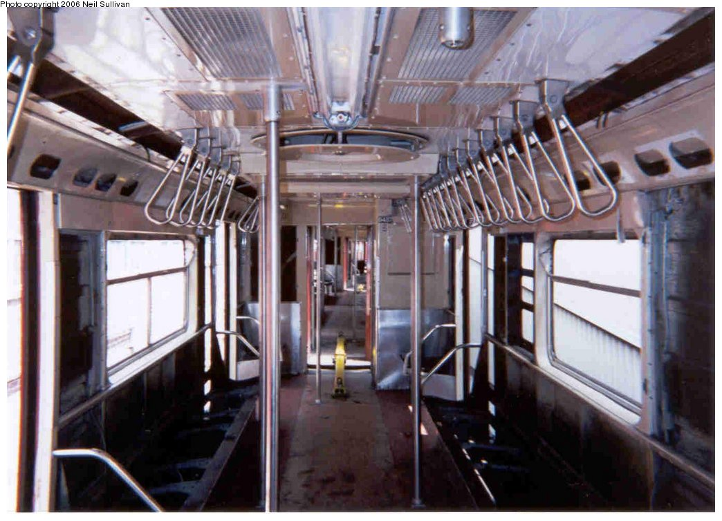 (148k, 1044x754)<br><b>Country:</b> United States<br><b>City:</b> New York<br><b>System:</b> New York City Transit<br><b>Location:</b> 207th Street Yard<br><b>Car:</b> R-36 World's Fair (St. Louis, 1963-64) 9487 <br><b>Photo by:</b> Neil Sullivan<br><b>Date:</b> 7/2001<br><b>Viewed (this week/total):</b> 3 / 5658