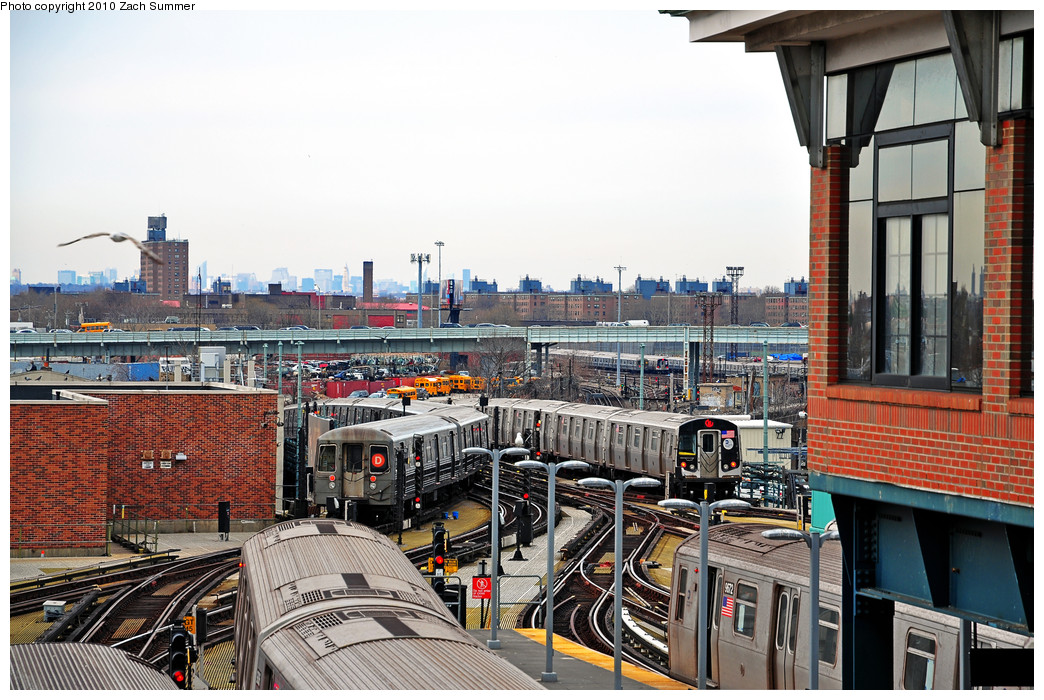 (310k, 1044x700)<br><b>Country:</b> United States<br><b>City:</b> New York<br><b>System:</b> New York City Transit<br><b>Location:</b> Coney Island/Stillwell Avenue<br><b>Photo by:</b> Zach Summer<br><b>Date:</b> 3/10/2010<br><b>Viewed (this week/total):</b> 0 / 1433