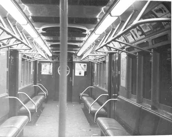 (27k, 667x531)<br><b>Country:</b> United States<br><b>City:</b> New York<br><b>System:</b> New York City Transit<br><b>Car:</b> R-15 (American Car & Foundry, 1950) 6252 <br><b>Photo by:</b> Frank Pfuhler<br><b>Date:</b> 11/23/1955<br><b>Viewed (this week/total):</b> 2 / 1915