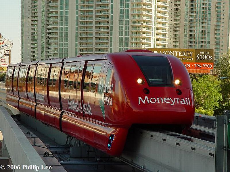 (130k, 800x600)<br><b>Country:</b> United States<br><b>City:</b> Las Vegas, NV<br><b>System:</b> Las Vegas Monorail<br><b>Location:</b> Sahara <br><b>Photo by:</b> Phillip Lee<br><b>Date:</b> 6/14/2006<br><b>Viewed (this week/total):</b> 2 / 1219