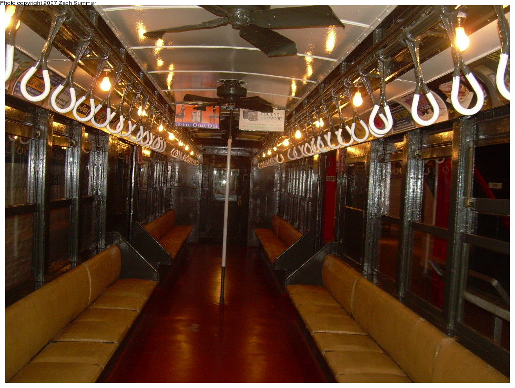 (306k, 1044x788)<br><b>Country:</b> United States<br><b>City:</b> New York<br><b>System:</b> New York City Transit<br><b>Location:</b> New York Transit Museum<br><b>Car:</b> Low-V 4902 <br><b>Photo by:</b> Zach Summer<br><b>Date:</b> 8/18/2007<br><b>Viewed (this week/total):</b> 6 / 2204