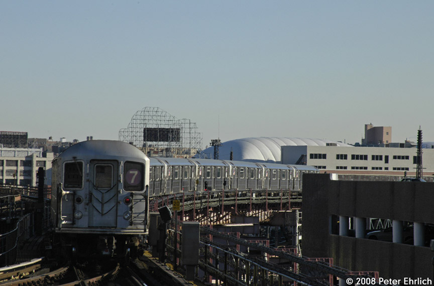 (135k, 864x570)<br><b>Country:</b> United States<br><b>City:</b> New York<br><b>System:</b> New York City Transit<br><b>Line:</b> IRT Flushing Line<br><b>Location:</b> Queensborough Plaza <br><b>Route:</b> 7<br><b>Car:</b> R-62A (Bombardier, 1984-1987)  1776 <br><b>Photo by:</b> Peter Ehrlich<br><b>Date:</b> 1/3/2008<br><b>Viewed (this week/total):</b> 0 / 875