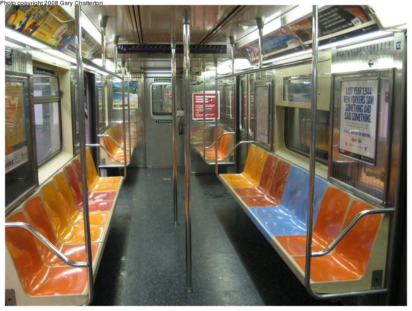 (160k, 820x620)<br><b>Country:</b> United States<br><b>City:</b> New York<br><b>System:</b> New York City Transit<br><b>Route:</b> 7<br><b>Car:</b> R-62A (Bombardier, 1984-1987)  2070 <br><b>Photo by:</b> Gary Chatterton<br><b>Date:</b> 3/20/2008<br><b>Viewed (this week/total):</b> 0 / 1431