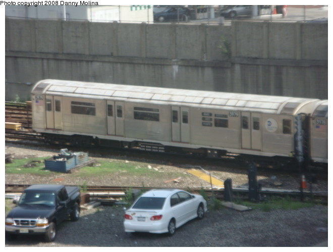 (84k, 660x500)<br><b>Country:</b> United States<br><b>City:</b> New York<br><b>System:</b> New York City Transit<br><b>Location:</b> 207th Street Yard<br><b>Car:</b> R-38 (St. Louis, 1966-1967)  3979 <br><b>Photo by:</b> Danny Molina<br><b>Date:</b> 6/30/2008<br><b>Viewed (this week/total):</b> 0 / 947