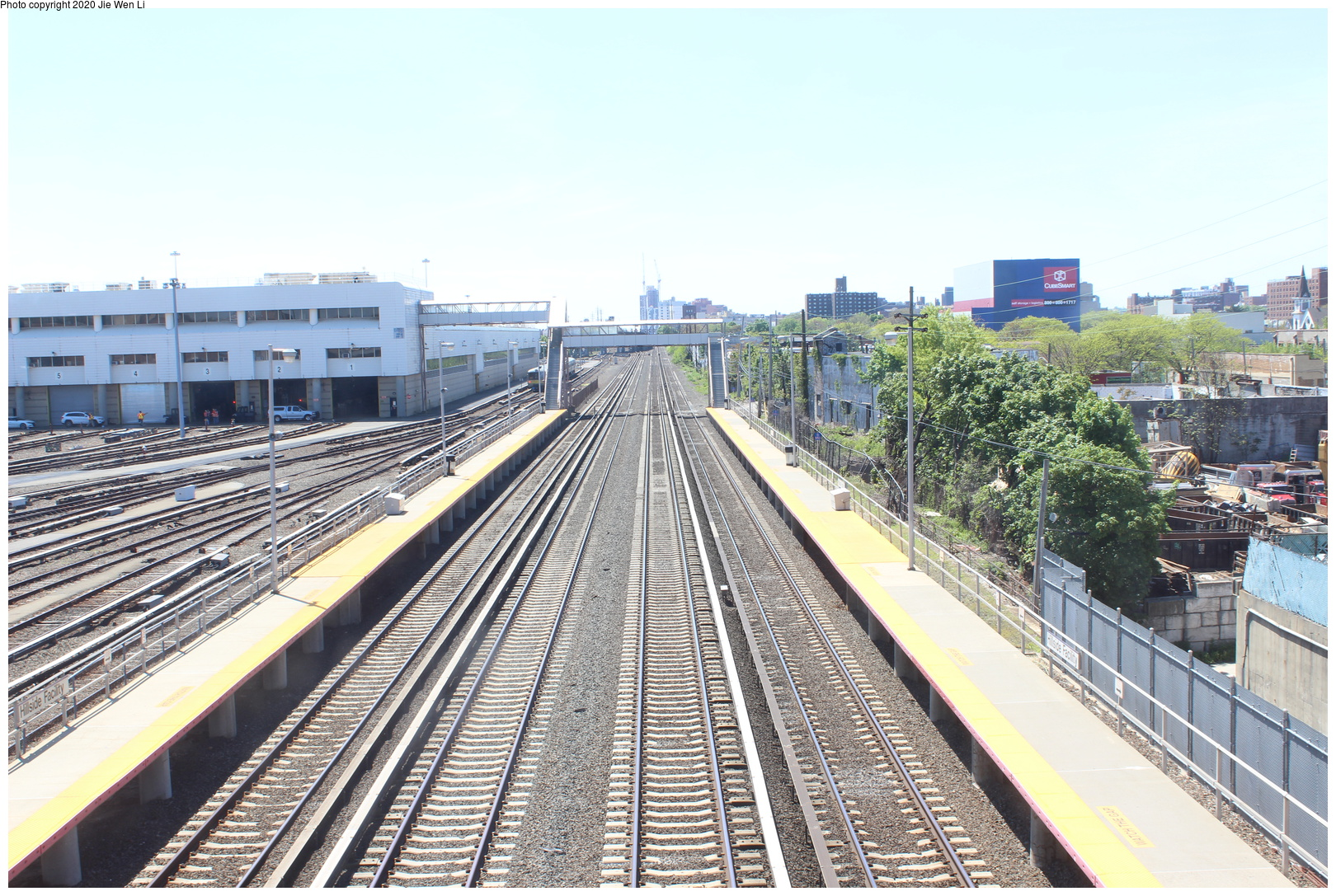 (213k, 1026x1044)<br><b>Country:</b> United States<br><b>City:</b> New York<br><b>System:</b> New York City Transit<br><b>Location:</b> East 180th Street Yard<br><b>Car:</b> Low-V 4932/5324 <br><b>Photo by:</b> Joel Shanus<br><b>Viewed (this week/total):</b> 1 / 807