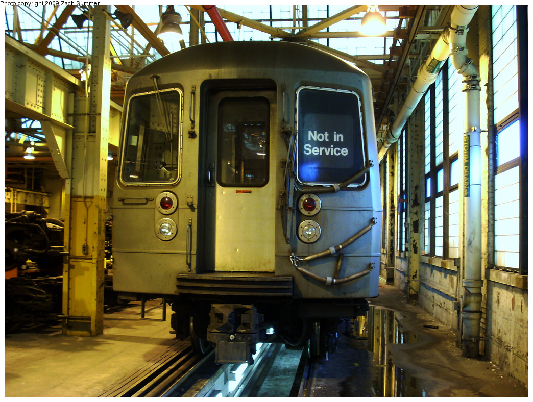 (335k, 1044x788)<br><b>Country:</b> United States<br><b>City:</b> New York<br><b>System:</b> New York City Transit<br><b>Location:</b> Coney Island Shop/Overhaul & Repair Shop<br><b>Car:</b> R-68 (Westinghouse-Amrail, 1986-1988)  2514 <br><b>Photo by:</b> Zach Summer<br><b>Date:</b> 12/27/2008<br><b>Viewed (this week/total):</b> 2 / 1015