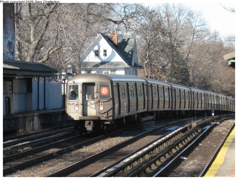 (191k, 820x620)<br><b>Country:</b> United States<br><b>City:</b> New York<br><b>System:</b> New York City Transit<br><b>Line:</b> BMT Brighton Line<br><b>Location:</b> Avenue H <br><b>Route:</b> B<br><b>Car:</b> R-68 (Westinghouse-Amrail, 1986-1988)  2788 <br><b>Photo by:</b> Gary Chatterton<br><b>Date:</b> 1/12/2009<br><b>Viewed (this week/total):</b> 3 / 813