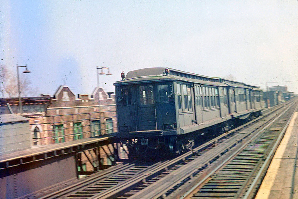 (121k, 417x577)<br><b>Country:</b> United States<br><b>City:</b> New York<br><b>System:</b> New York City Transit<br><b>Location:</b> Coney Island Yard<br><b>Car:</b> BMT Signal Supply Car (Diff. Car Co., 1927)  5003 <br><b>Photo by:</b> Joel Shanus<br><b>Viewed (this week/total):</b> 0 / 626