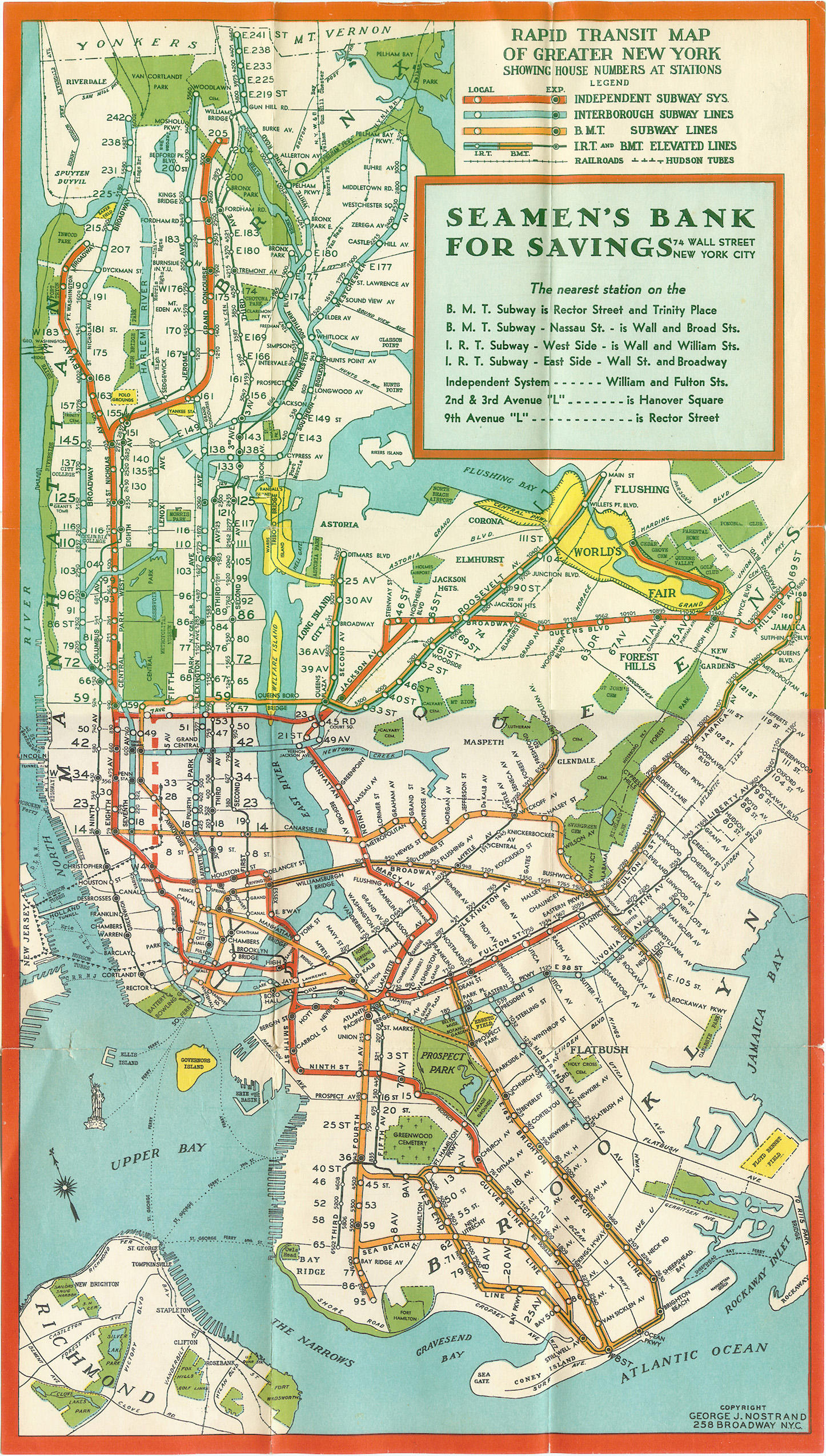 Metro Nyc Map Pdf.Metro Nyc Guide Map Free Wiring Diagram For You